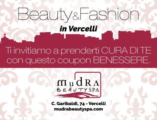 Beauty&Fashion in Vercelli